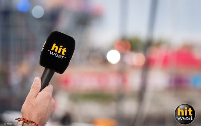 Francofolies 2017 – Backstage / interview.