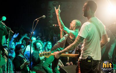 25 ème Backstage Live – HIT WEST