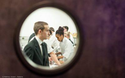 Gala du centenaire – Lycée des métiers Sainte Anne