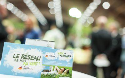 Réseau Entreprendre Atlantique – Fête des Lauréats 2017