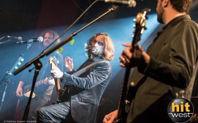 24 ème Backstage Live – HIT WEST