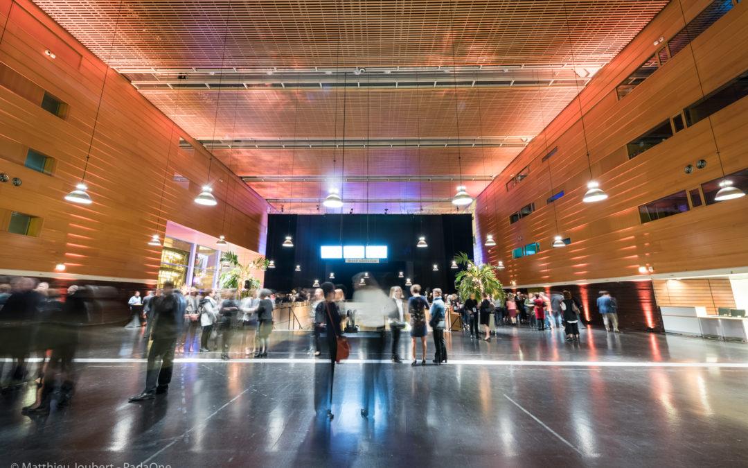 LYSA 2018 – Cité des congrès – NANTES