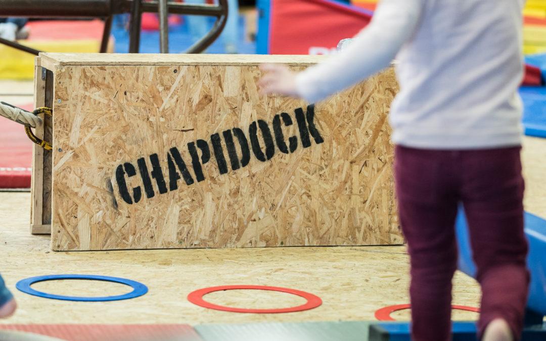 CHAPIDOCK – Galeries photo : Qu'est ce que c'est que ce cirque !