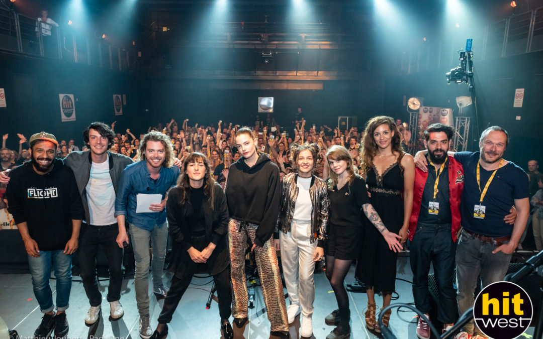 30 ème HIT WEST LIVE – Coeur de pirate and Friends